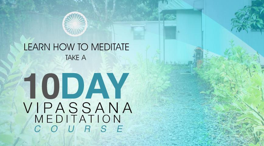 thiền Vipassana 7